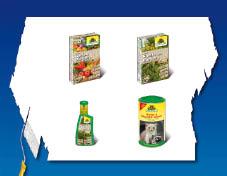 Pflanzenschutz /-pflege